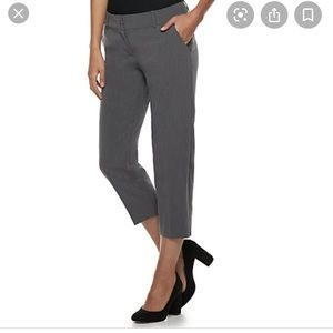 (10) Gray Apt. 9 Torie Ankle✨